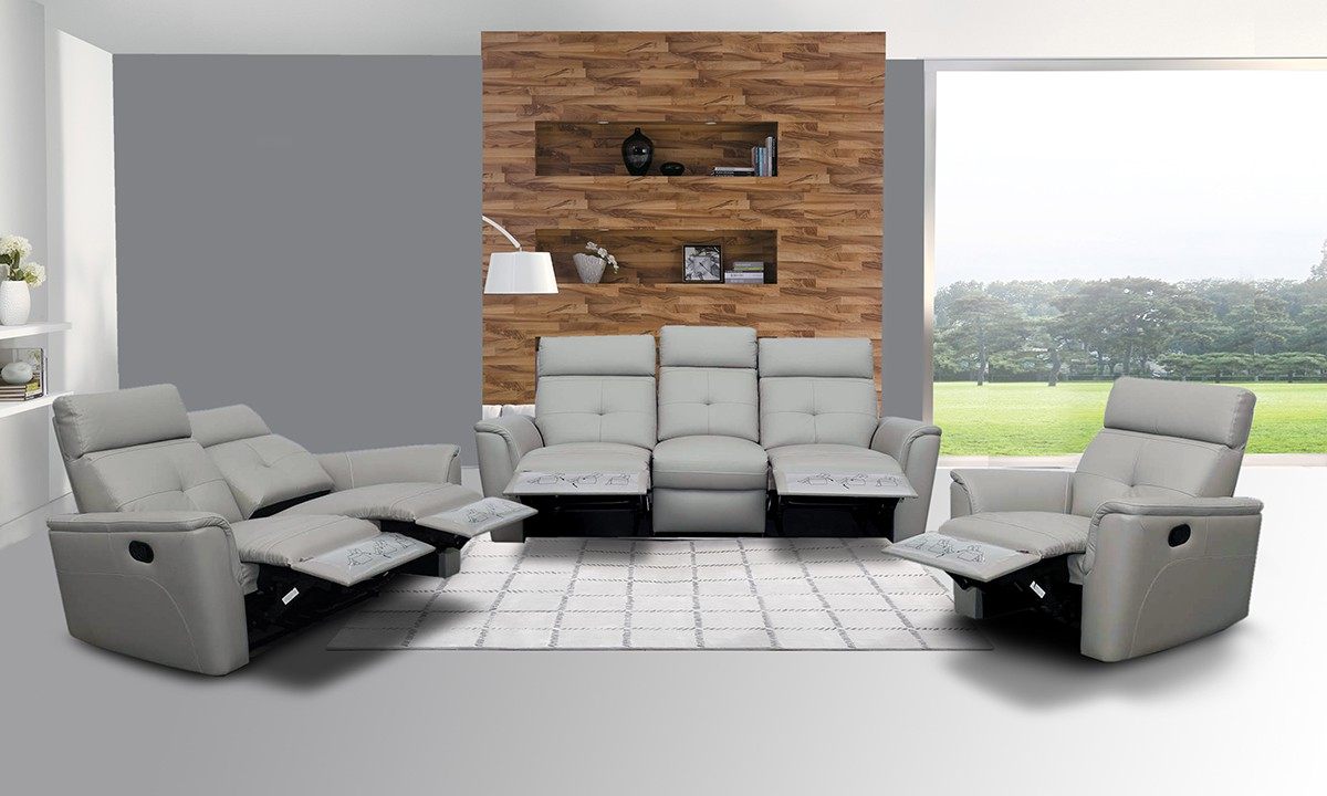 Reclining Living Room Sets And Plus Sectional Sofa For Small
