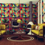 Best Retro Living Room