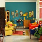 : Retro Living Room and plus living room dining room ideas and plus modern retro style furniture and plus vintage retro decorating ideas