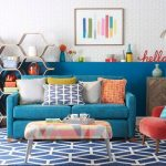 : Retro Living Room and plus living room styles and plus living room paint colors and plus retro sitting room