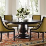 Round Dining Room Tables: The Best Option for Quality Family Time