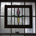 : Stained glass window hangings also add glass wall art panels also add vintage stained glass also add tiffany glass panels