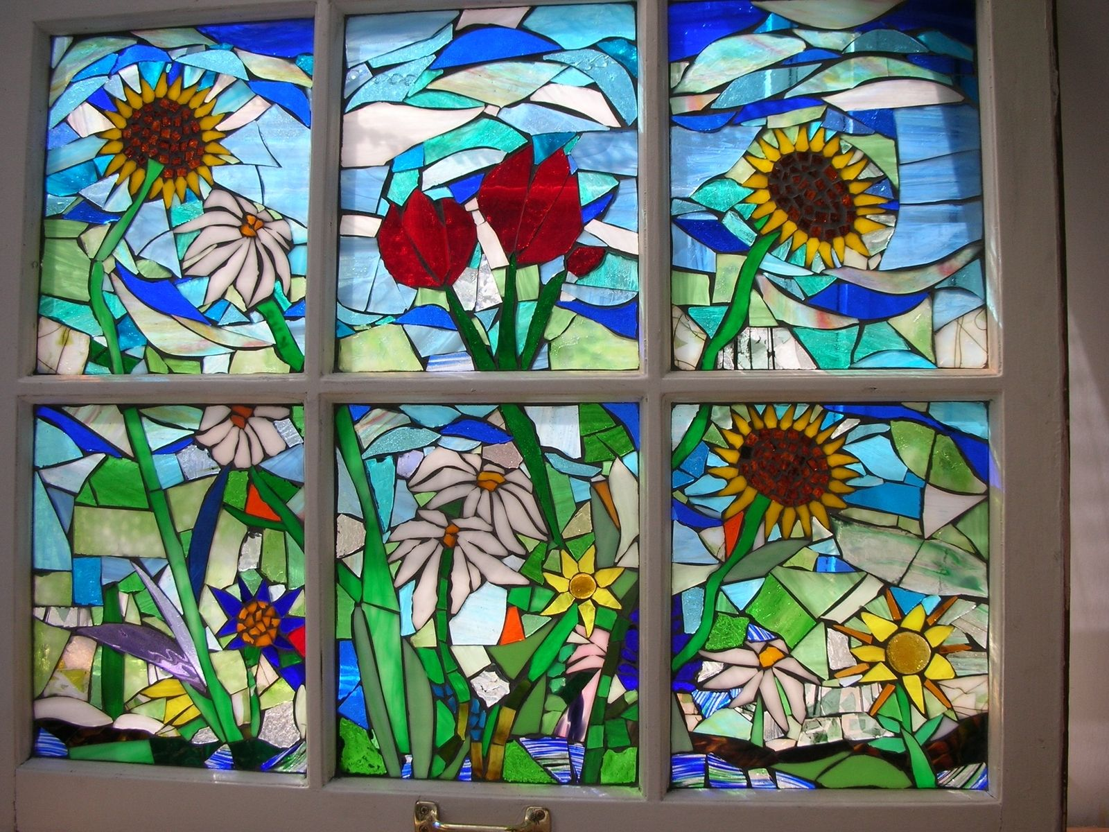 Stained glass window hangings also add leaded stained glass windows for sale also add painted glass window panels also add stained glass transom window panels