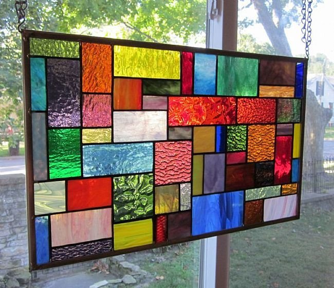 Stained glass window hangings also add small stained glass suncatchers also add glass suncatchers for windows also add stained glass makers