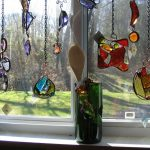 : Stained glass window hangings also add stained glass wall panels also add church stained glass also add stained glass tools