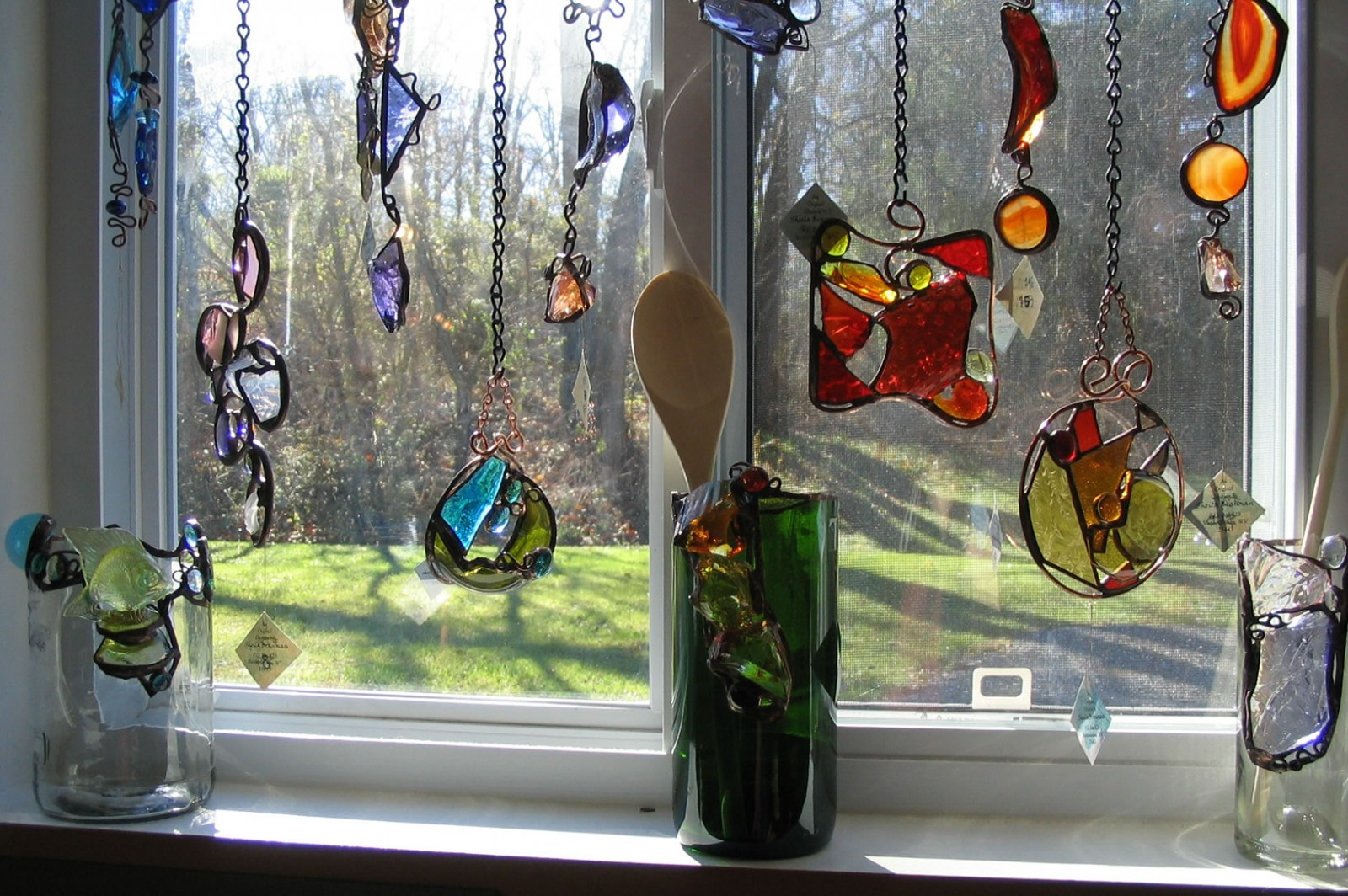 Stained glass window hangings also add stained glass wall panels also add church stained glass also add stained glass tools