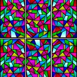 : Stained glass window patterns suitable with stained glass window patterns flowers suitable with stained glass window patterns christmas