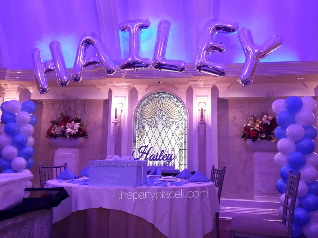 Sweet sixteen decorations and also sweet sixteen party ideas and also 16th birthday ideas and also sweet 16 party ideas