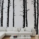 Matching Tree Wall Decal with Your Personality