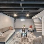 : Unfinished basement ideas you can look basement renovations you can look basement flooring options you can look basement design ideas