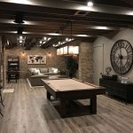 : Unfinished basement ideas you can look unfinished basement lighting you can look unfinished basement ceiling ideas you can look finishing basement walls