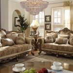 : Victorian Living Room Sets