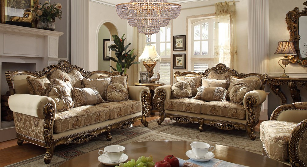 Victorian Living Room Sets - Good Ideas for Victorian Living ...