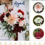 : Weddings bouquet plus red wedding bouquet flowers plus best flowers for bridal bouquet plus bridal hand bouquet