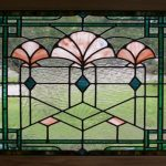 : Window Film Stained Glass with custom stained glass window clings with 3d stained glass window film with window tint for sliding glass doors