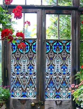 Window Film Stained Glass with leaded window film with removable window film with where to buy stained glass window film