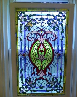 Window Film Stained Glass with perforated window film with privacy glass film for bathroom window with window coverings stained glass look