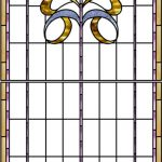 : Window Film Stained Glass with stained glass overlay film with stained glass adhesive film with stained glass window clings for home