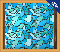 Window Film Stained Glass with stained glass vinyl with home window privacy film with residential window film