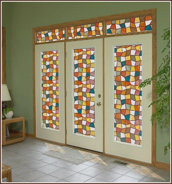 Window Film Stained Glass with where to buy window film for home with stained glass window film roll with stained glass effect window transfers