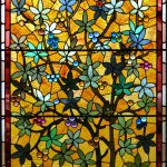 : Window Film Stained Glass with window film for windows with clear privacy window film with decorative adhesive window film