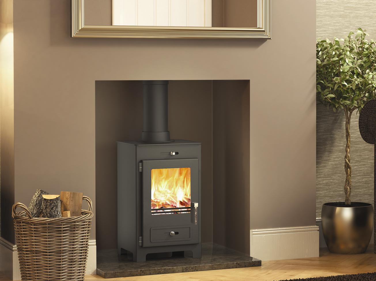 Wood Burning Stove Advantages That You Must Consider