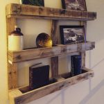 : Wood pallet shelves and also easy pallet deck and also shelves made out of wood pallets and also pallet wood furniture ideas