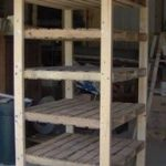: Wood pallet shelves and also pallet furniture bar and also couch made from pallets and also items made out of pallets