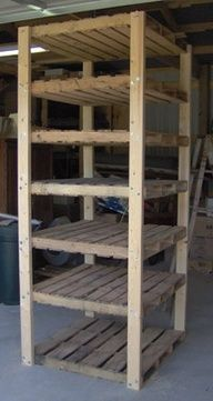Wood pallet shelves and also pallet furniture bar and also couch made from pallets and also items made out of pallets