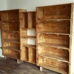 : Wood pallet shelves and also pallet yard furniture and also making shelves from pallets and also furniture made from wooden pallets