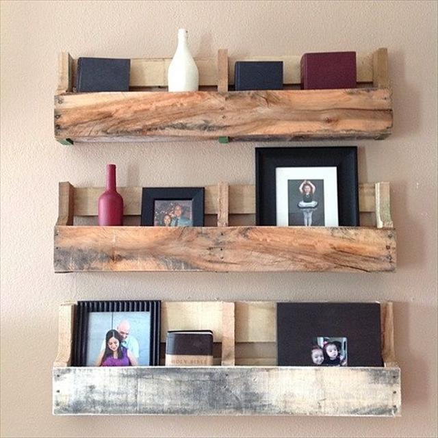 Wood pallet shelves and also simple wood shelves and also where to buy old pallets and also best wood pallet ideas and also pallet balcony furniture