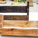 : Wood pallet shelves and also used pallet racking and also making shelves out of pallets and also pallet deck furniture