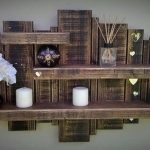 : Wood pallet shelves and also wooden crate and also pallet outdoor and also pallet table plans and also building things with pallets