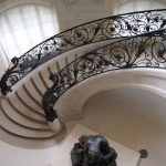 : Wrought iron railings also rawd iron railing also wrought iron garden fence also rot iron gate