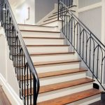 : Wrought iron railings also wrought iron balcony railing also metal railings for sale also interior wrought iron railings
