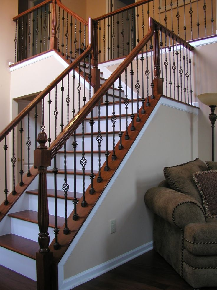 Wrought Iron Railings Buying Considerations and Guideline for You