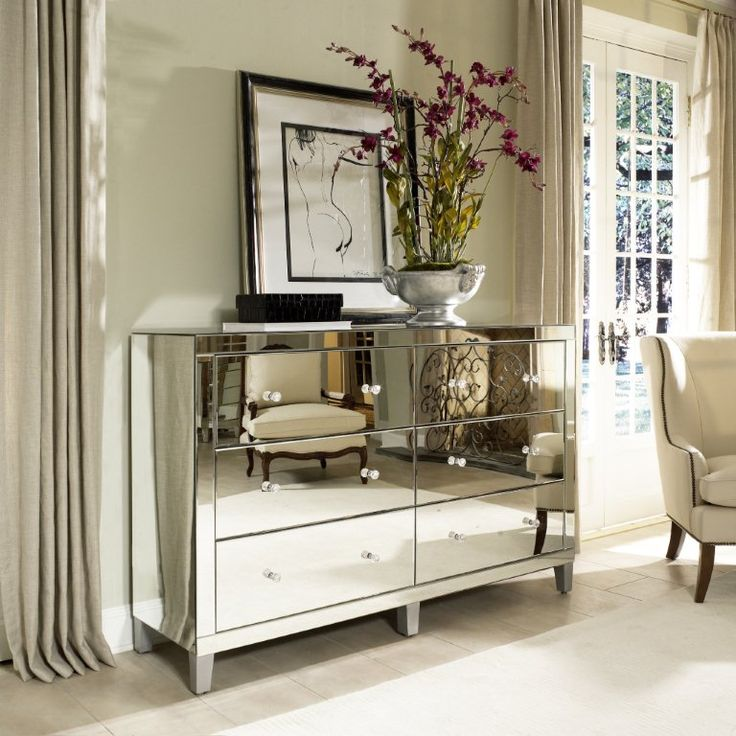Good Mirrored Bedroom Furniture | Inspiration Home Magazine