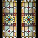 : antique religious stained glass windows for sale suitable with antique round stained glass windows suitable with restoring antique stained glass windows