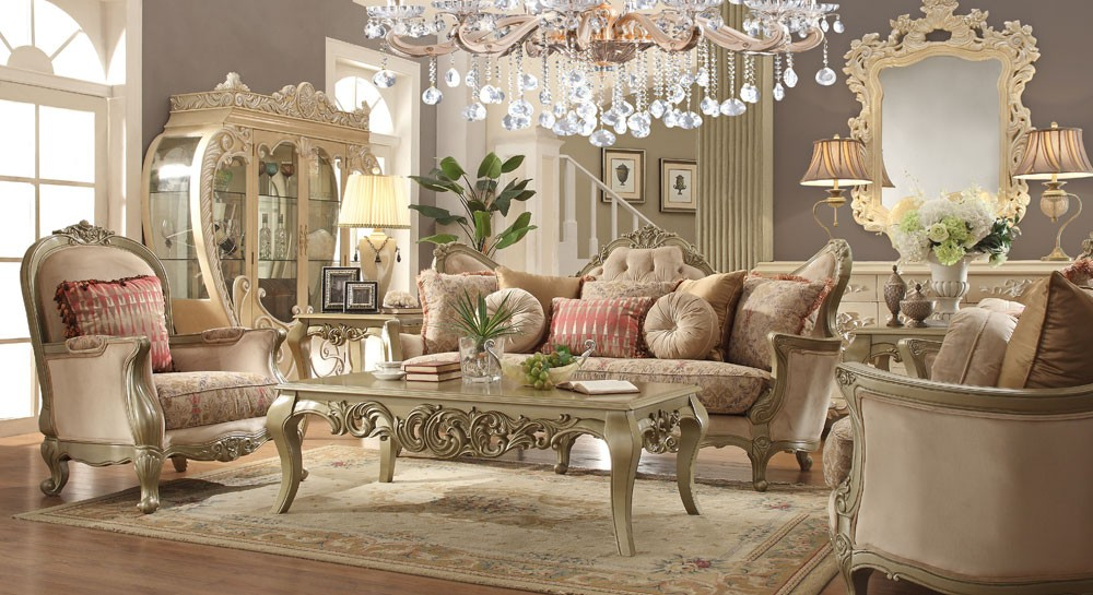 antique victorian living room suitable with antique ...