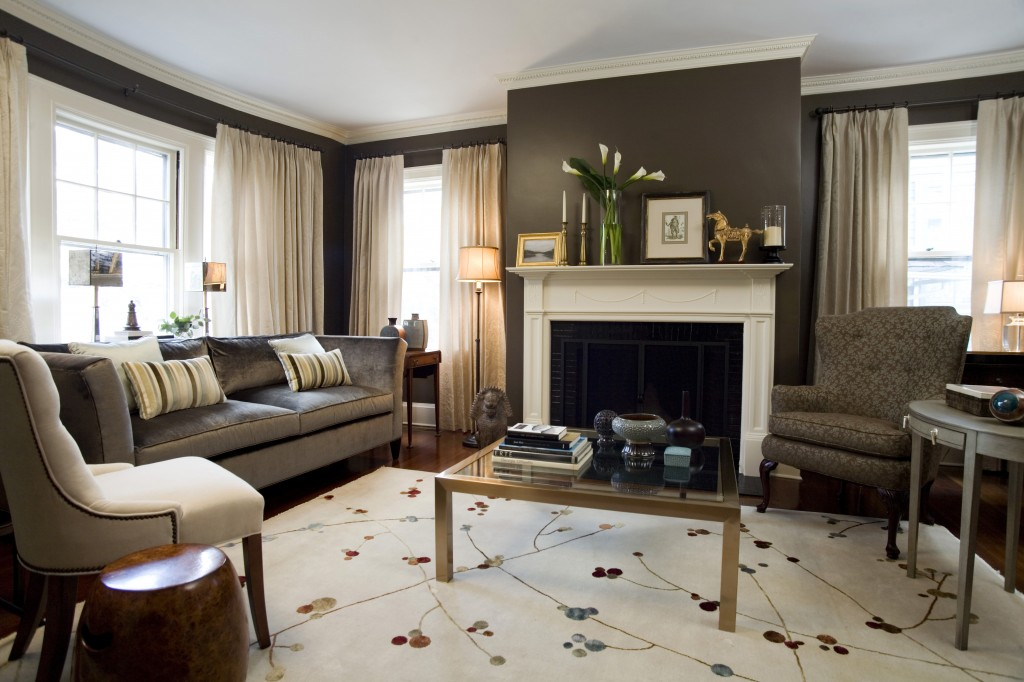 Area Rugs For Grey Living Room Suitable With Rug Size Guide