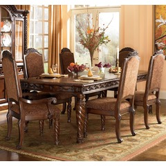 Ashley Furniture Formal Dining Room Sets Suitable With Canada