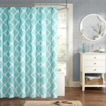 : baby bathroom shower curtains