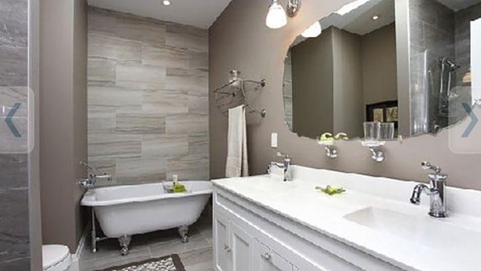 Miraculous Bathroom Renovation Disasters Suitable With Bathroom Download Free Architecture Designs Grimeyleaguecom