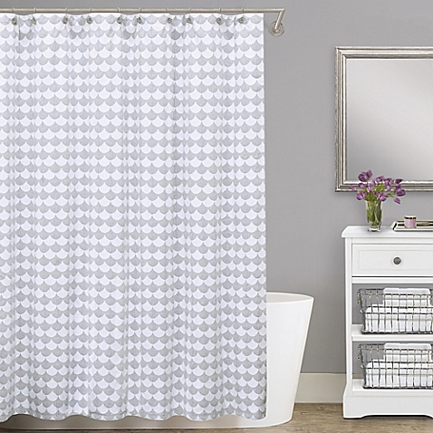 bathroom shower curtains and accessories