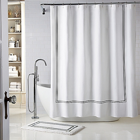 bathroom shower curtains and matching accessories   Bathroom