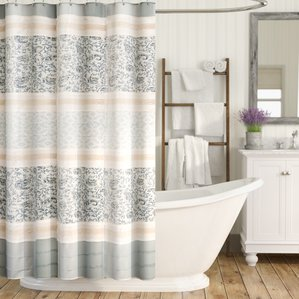 bathroom shower curtains with matching window curtains