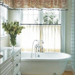 : bathroom window casing ideas suitable with bathtub window curtain ideas suitable with small bathroom window curtain ideas