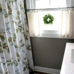 : beige bathroom window curtains suitable with best bathroom window curtains suitable with bear bathroom window curtains