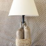 : blue nautical table lamps also nautical decor table lamps