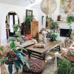 : bohemian living room curtains suitable with bohemian living room rugs suitable with bohemian living room inspiration